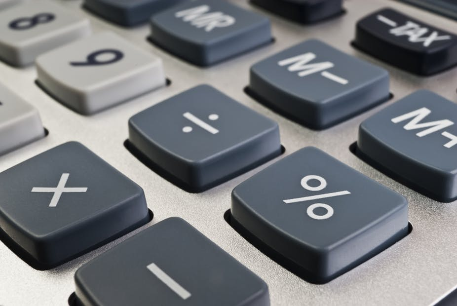 Calculator Tips for the ACT and SAT - Private Prep