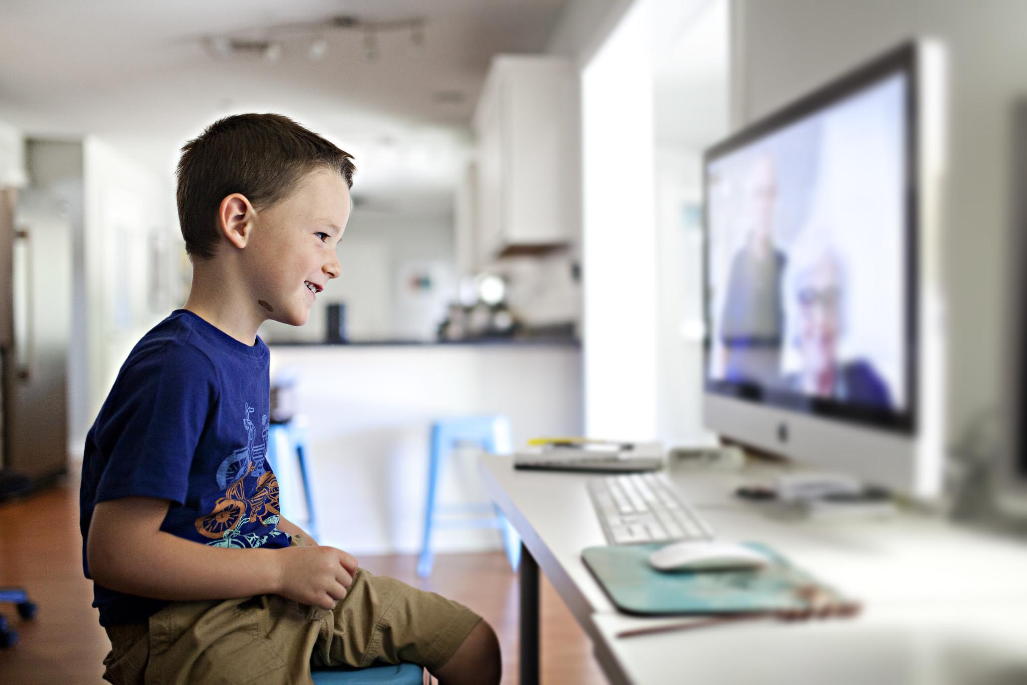 Introducing Online Elementary Tutoring
